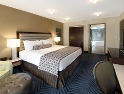 Business hotels in Princeton