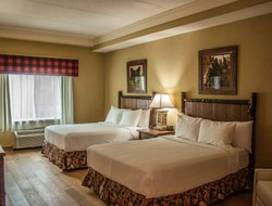 Business hotels in Gatlinburg