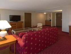 Rosemont hotels for families with children
