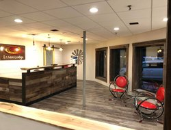 Pets-friendly hotels in Marquette