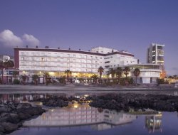 The most expensive Antofagasta hotels