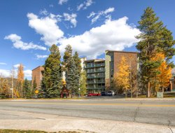 Pets-friendly hotels in Breckenridge