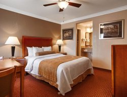 Business hotels in Morro Bay