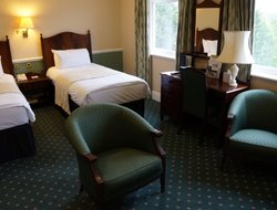 Kingston-Upon-Hull hotels with restaurants