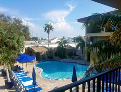 Clearwater Beach hotels for families with children
