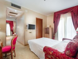 Business hotels in Rimini