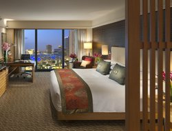 Top-10 hotels in the center of Singapore