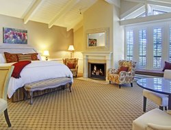The most popular Carmel hotels