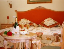 Top-3 romantic Benahavis hotels
