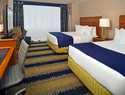 Business hotels in Atlanta