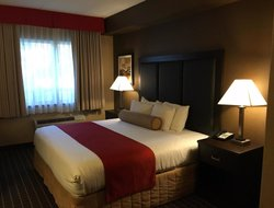 Business hotels in Burlington