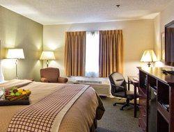 Top-6 hotels in the center of Chillicothe