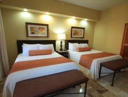 Mazatlan hotels with swimming pool