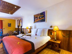 Pets-friendly hotels in Senegal