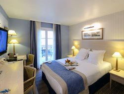 Trouville-sur-Mer hotels with restaurants
