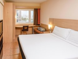 Top-4 hotels in the center of Aracaju