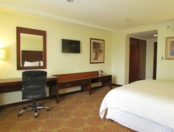Business hotels in Guatemala