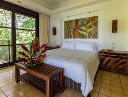 Top-10 romantic Costa Rica hotels
