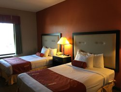 Business hotels in Lakeland