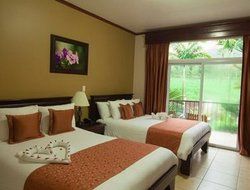The most popular La Fortuna hotels