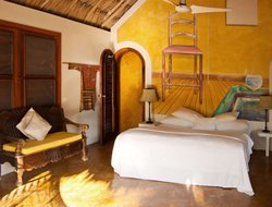 Top-4 romantic San Pedro hotels