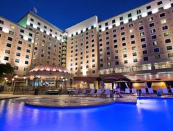 Pets-friendly hotels in Biloxi
