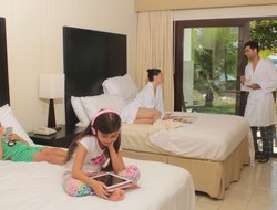 Panama hotels for families with children