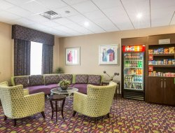 Nashville hotels for families with children
