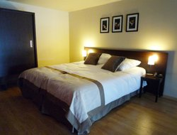 Pets-friendly hotels in Grenoble