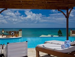 Top-8 romantic Saint Lucia hotels