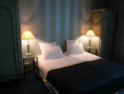 The most expensive Quimper hotels