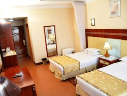 Business hotels in Kampala