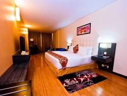 Business hotels in Accra