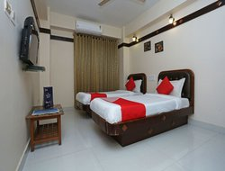 Top-10 hotels in the center of Guwahati