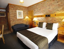 Echuca hotels for families with children