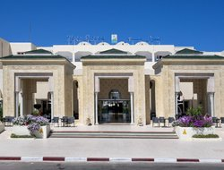 Monastir hotels with Russian personnel