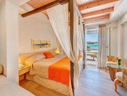 Top-3 of luxury Naxos Island hotels