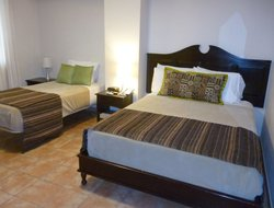 Business hotels in Panama