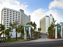 Guam hotels with restaurants