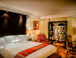 The most popular Cusco hotels
