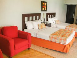 Mazatlan hotels with sea view