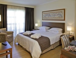 Top-3 romantic Mastichari hotels