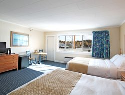 Pets-friendly hotels in Boothbay Harbor