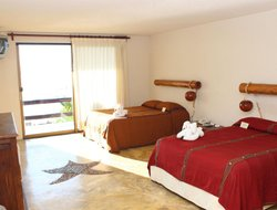 Top-6 romantic San Miguel de Cozumel hotels