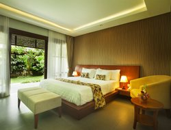 Top-8 romantic Jimbaran hotels