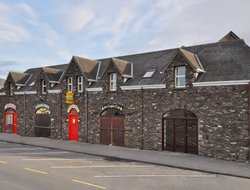 Dingle hotels with sea view