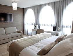 Business hotels in Lille