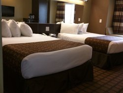 Minot hotels for families with children