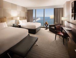 Atlantic City hotels with restaurants