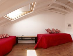 Pets-friendly hotels in Ericeira